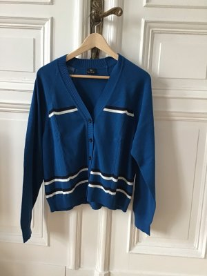 Paul Smith cotton cardigan