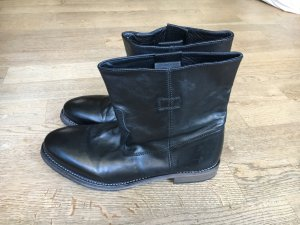 Paul Smith Damenschuhe Boots, Größe 38, schwarz, NEU