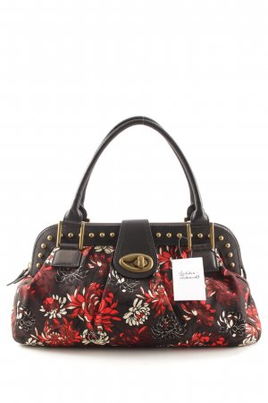 Paul Smith Handtasche florales Muster extravaganter Stil
