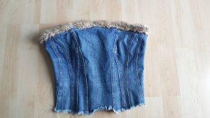 Paul Smith Jeans Corsage Oberteil