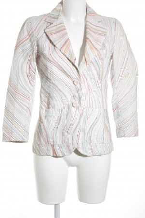 Paul Smith Kurz-Blazer Streifenmuster Casual-Look
