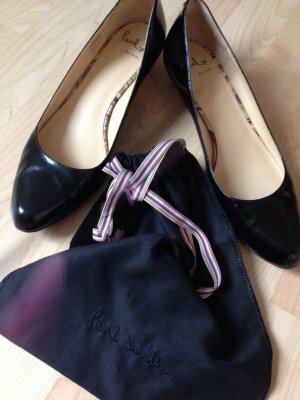 Paul Smith Pumps 100% Leder