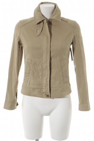Paul Smith Übergangsjacke beige-rosa Casual-Look