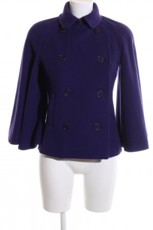 Paul Smith Wolljacke lila Elegant