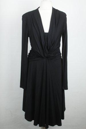 Paule Ka Kleid schwarz