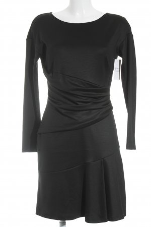 Paule ka Langarmkleid schwarz Business-Look