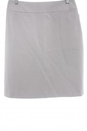 Paule ka Tulip Skirt grey brown business style