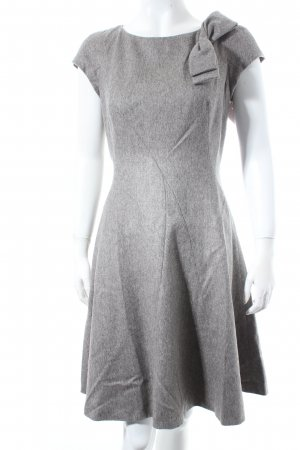 Paule ka Wollkleid grau Casual-Look