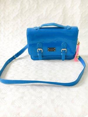 Pauls Boutique Sac bandoulière bleu fluo synthétique
