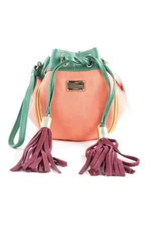 Pauls Boutique Borsellino multicolore stile stravagante