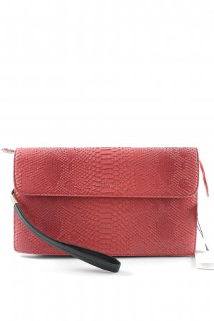 Pauls Boutique Clutch Animalmuster Elegant