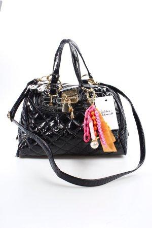 Pauls Boutique Handtasche schwarz Casual-Look