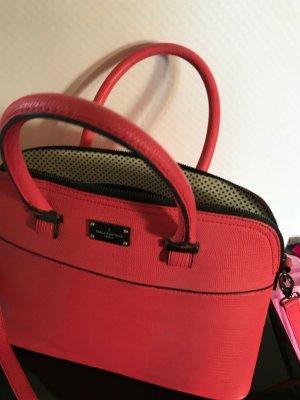 Pauls Boutique Pinke Handtasche/Umhängetasche