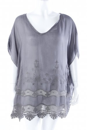 PB Collection Kaftan dark gray