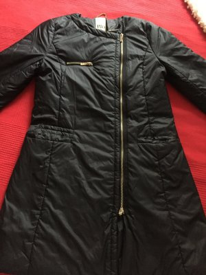 PBO black winter jacket size 36