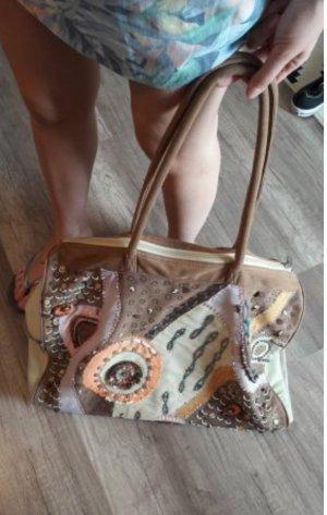 PE Florence Strandtasche Tasche Hippie Boho Reisetasche