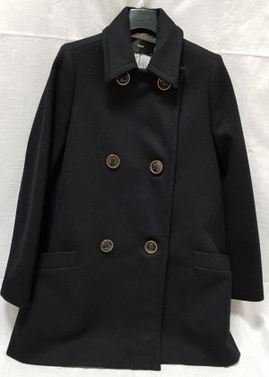 Pea coat / Wolljmantel / Caban  Filippa K