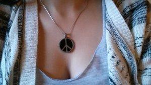 Peace Kettenanhänger