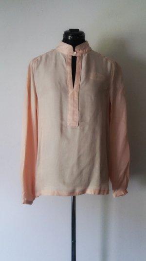 Peach Bluse von minus