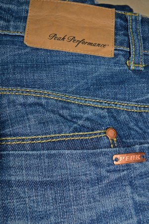 Peak Performance Blue-Jeans W31 L34