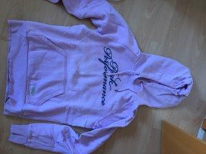 Peak Performance hoodie
