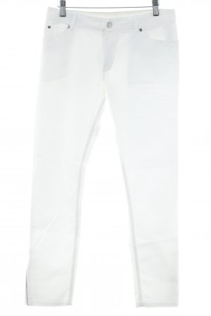 Peak performance Strapped Trousers white casual look