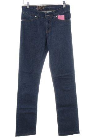 """Peak performance Straight-Leg Jeans """"Jacy"""" blau"""