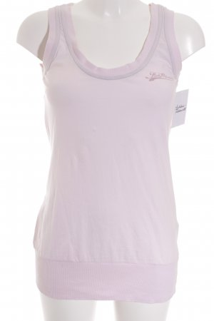 Peak performance Tanktop rosa Casual-Look