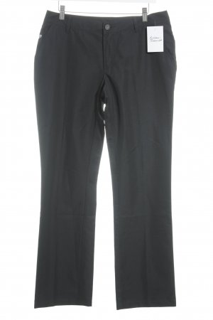 Peak performance Thermal Trousers black minimalist style