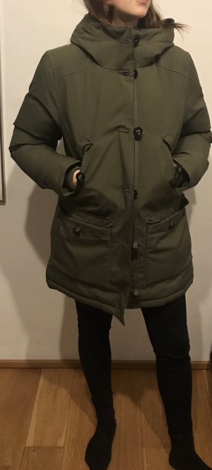 PEAK PERFORMANCE Winterparka