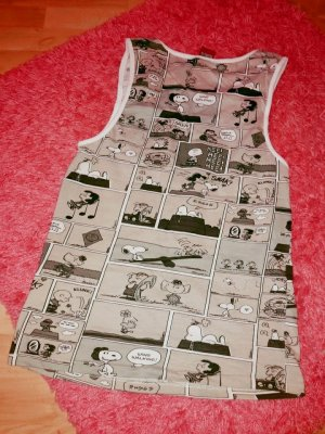 Peanuts Top im Comicstyle