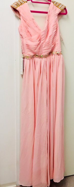 & other stories Evening Dress pink