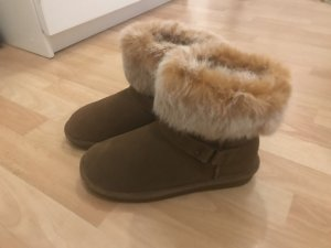 Pearpaw Boots