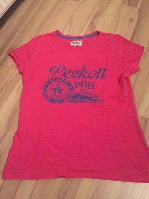 Peckott T-Shirt Größe L