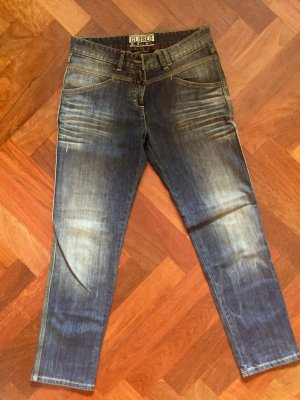 PEDAL PUSHER JEANS von CLOSED