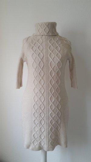 Pedro del Hierro Designer Kleid 100% Lana wool dress XS Wollkleid