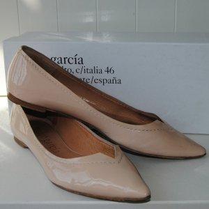 PEDRO GARCIA Flats Ballerinas 40