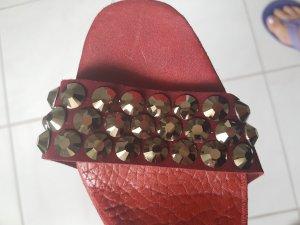 Pedro Garcia Leder Schuhe