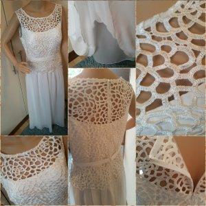 Witte jurk peek en cloppenburg