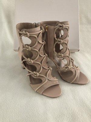 Peep Toe  Sandals Gr.41
