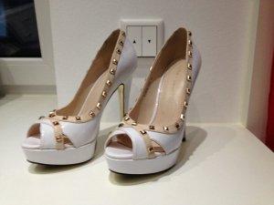 Peeptoe high Heels !!!neu!!!