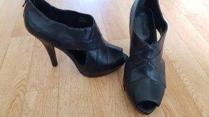 Peeptoe High Heels von Zara Basic