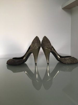 Peeptoe Pumps von Rocketdog