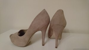 Peeptoes / Highheels von Jessica Simpson