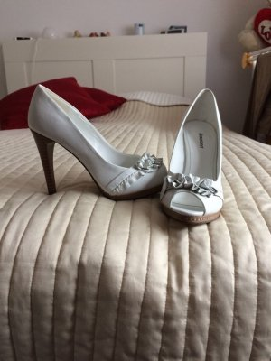 4a0313ace Deichmann Women's Peep Toe Pumps at reasonable prices | Secondhand ...