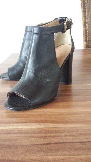 peeptoes sandalen gr.39