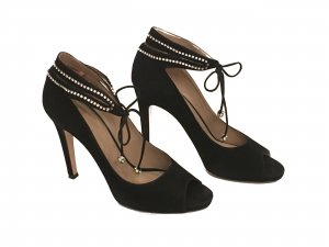 Chloé Shoes black leather