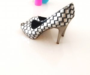 Peeptoes von Nine West