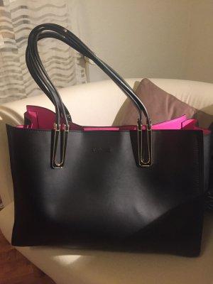 Pellitini Italy Leder Handtasche