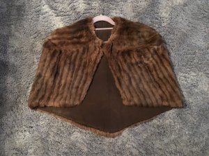 Bolero bronze-colored-light brown fur